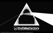 THE FAKE FACTORY DIMORA LUMINOSA DIALOGO FRA LUCE E MATERIA 2012_1
